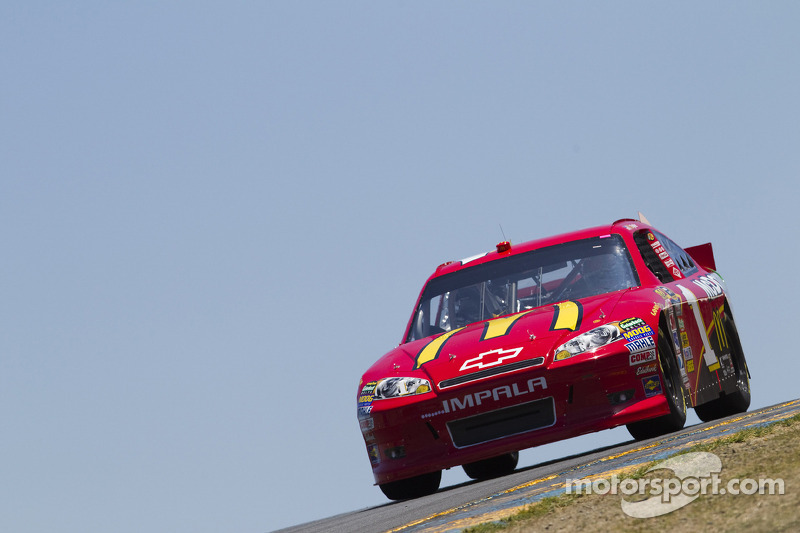 Chevy Teams Infineon Qualifying Notes, Quotes