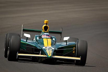Series Road America Qualifying Report