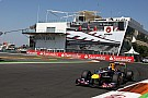 Red Bull Powers Ahead Despite Engine Mapping Clampdown