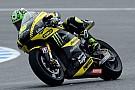 Tech 3 Yamaha TT Assen Race Report
