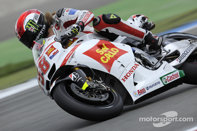 Gresini Racing Looks Towards Italian GP