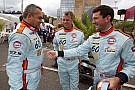 Gulf AMR Middle East Team Withdraw From Imola