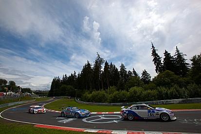 Adam Christodoulou Nurburgring 24H Race Report