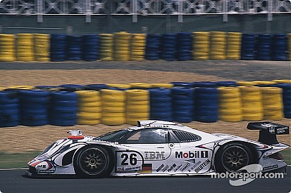 Porsche Announces Return to Le Mans in 2014