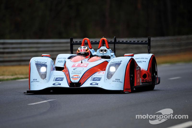 Oak Racing Prepared For ILMC Imola Race