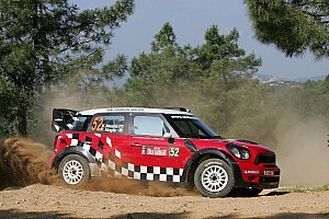 Vintage MINI Attends Goodwood Festival of Speed