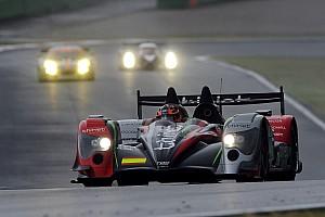 Le Mans Zytek Imola Qualifying Report