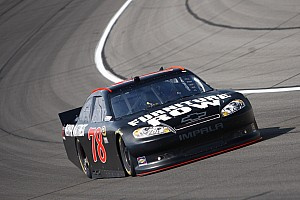 NASCAR Cup Regan Smith Daytona 400 Race Report