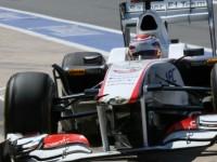 Sauber F1 Confident Ahead Of British GP At Silverstone