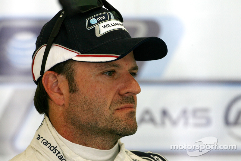 Barrichello Demands 'Big' Progress For 2012