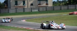 European Le Mans Greaves Motorsport Imola LMP2 Victory Report