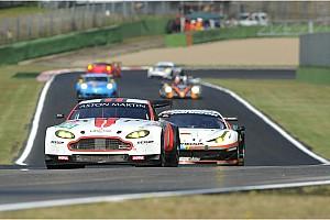 European Le Mans Jota Sport AMR Imola Race Report