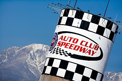 IndyCar Series Returns To Fontana Auto Club Speedway in 2012