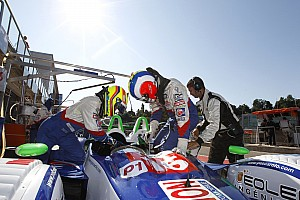 Le Mans Pescarolo Team Imola ILMC Event Race Report