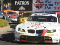 BMW Team RLL Looks For ALMS Lime Rock Win