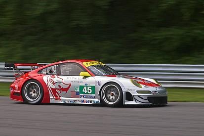 Porsche Motorsport Lime Rock Race Report