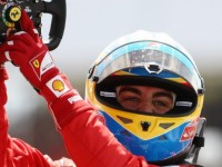 Ferrari F1 British GP - Silverstone Race Report