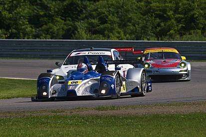 Core Autosport Lime Rock Race Report