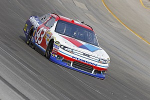 NASCAR Cup Ford Teams Kentucky 400 Race Quotes