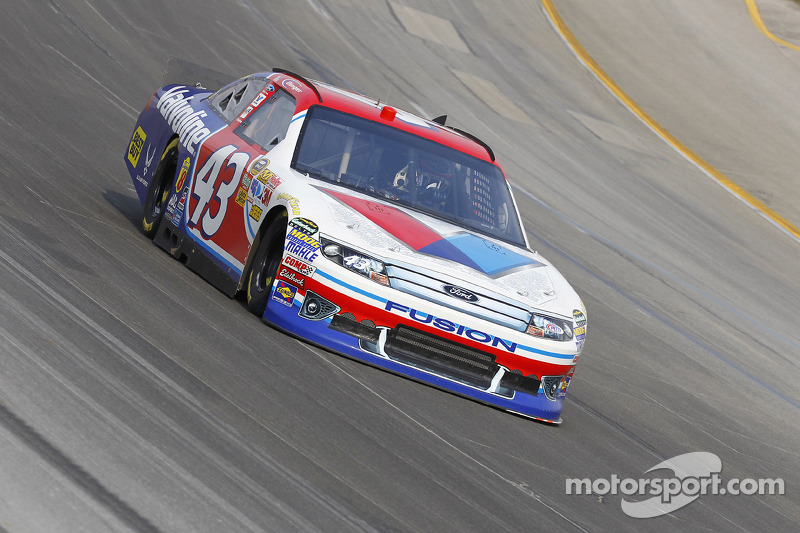 Ford Teams Kentucky 400 Race Quotes
