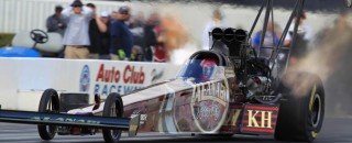 NHRA NHRA Series  Joliet Final Eliminations Report