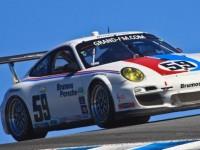 Brumos Racing Grand-Am Rolex Laguna Seca Race Report