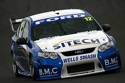 Triple F Racing Townsville 400 Event Summary