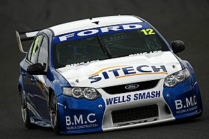 Supercars Triple F Racing Townsville 400 Event Summary