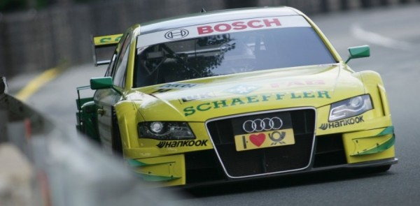 Audi Is Ready For DTM Debut In Munich