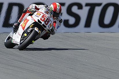 MotoGP Series German GP Practice 1 Report