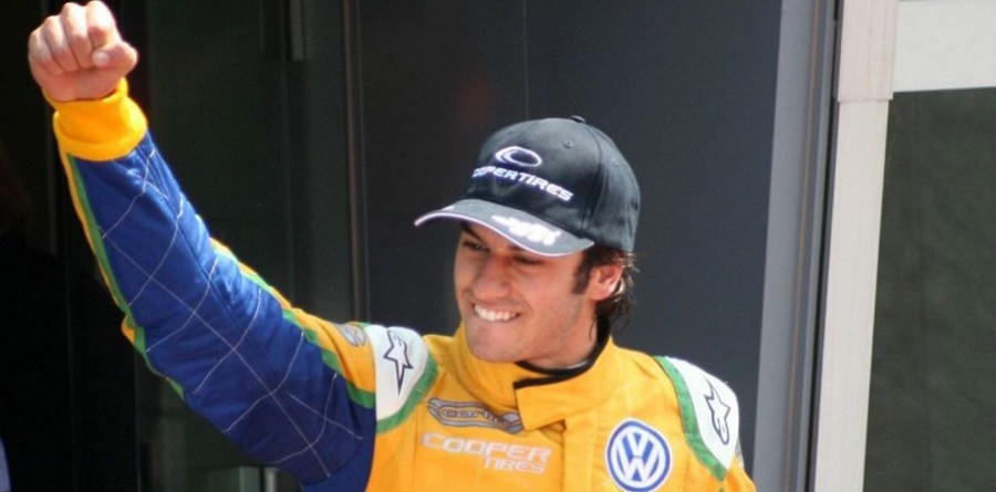 Nasr Wins Wild British F3 3rd Race At Paul Ricard