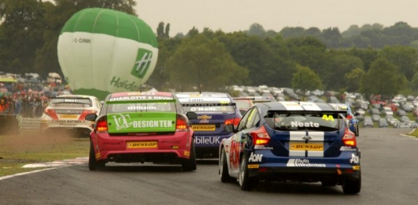 Summer News From The British Touring Car Championship