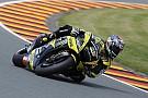 Tech 3 Yamaha German GP Race Report
