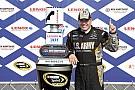 NASCAR Series Loudon 301 Contingency Awards