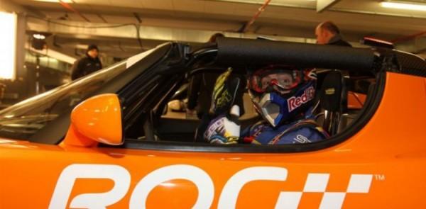 Travis Pastrana - NASCAR Nationwide Teleconference
