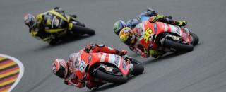MotoGP Ducati Crosses The Pond For MotoGP Action At US GP