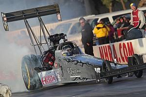 NHRA Vandergriff Motorsports Names Flynn Crew Chief