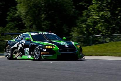 JaguarRSR Heads To Canada's Mosport