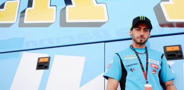 John Hopkins To Join Rizla Suzuki At MotoGP Brno Round