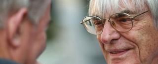 Formula 1 F1 Boss Ecclestone Says He Paid Gribkowsky