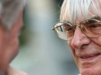 F1 Boss Ecclestone Says He Paid Gribkowsky