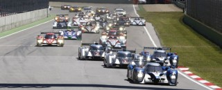 Le Mans Le Mans Series Looks To The 2012 Season