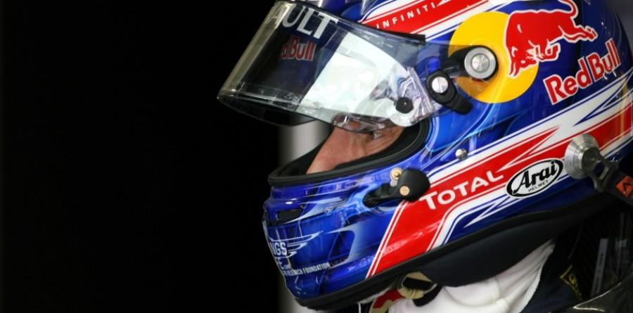 Red Bull F1 German GP - Nurburgring Qualifying Report