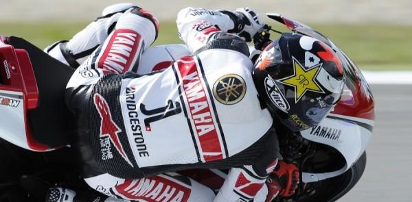 Limping Lorenzo Grabs MotoGP Pole At Laguna Seca