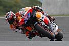 Repsol Honda US GP Qualifying Report