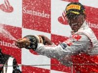 McLaren F1 German GP - Nurburgring Race Report