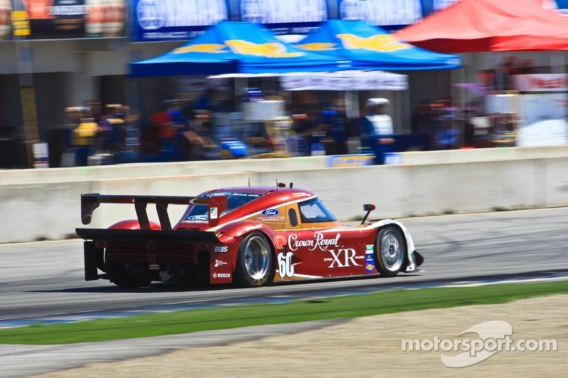 Michael Shank Racing Millville Race Report