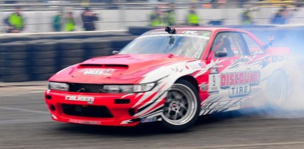 Formula DRIFT Round 5 Washington Event Summary