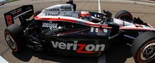 IndyCar Team Penske Edmonton IndyCar Race Report