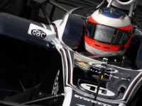 """Williams F1 Drivers All Set For """"Hot"""" Hungarian GP"""